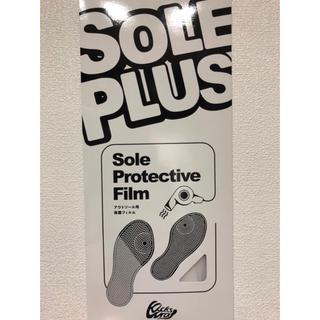 キックスラップ SOLE PLUS ソールプラス(スニーカー)