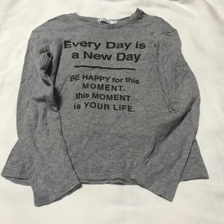 ザショップティーケー(THE SHOP TK)の子ども服 Tシャツ 長袖 男の子 140cm(Tシャツ/カットソー)