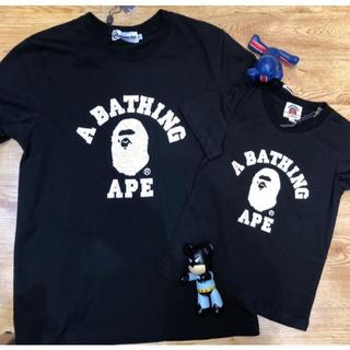 A BATHING APE - Tシャツ A BATHING APE ア ベイシング エイプ