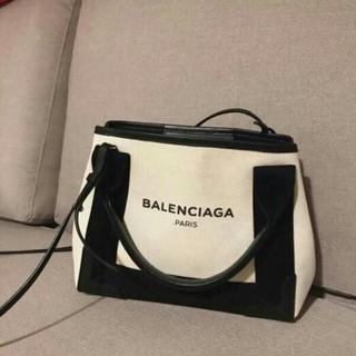 Balenciaga - BALENCIAGA トートバッグ バレンシアガ