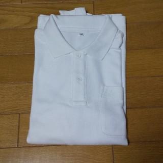 ベルメゾン(ベルメゾン)の通学用    ポロシャツ    長袖    160(Tシャツ/カットソー)