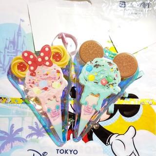 Disney - ディズニー ピンクポップパラダイス パスケース