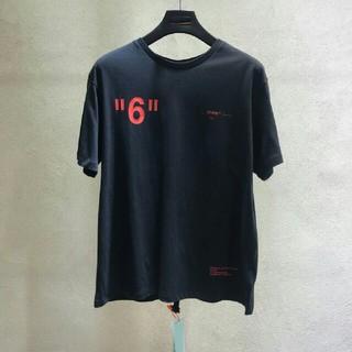 オフホワイト(OFF-WHITE)のTシャツ 半袖 01(Tシャツ(半袖/袖なし))
