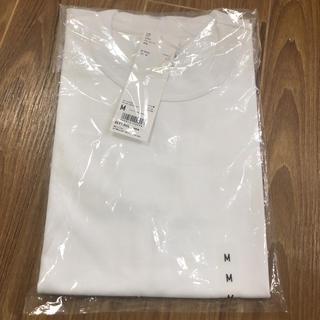 ユニクロ(UNIQLO)のUNIQLO U クルーネックTシャツ(Tシャツ(半袖/袖なし))