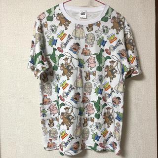 トイストーリー(トイ・ストーリー)のトイストーリー Tシャツ 新品(Tシャツ(半袖/袖なし))