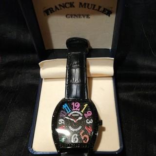 FRANCK MULLER - ノベルティー‼️美商品