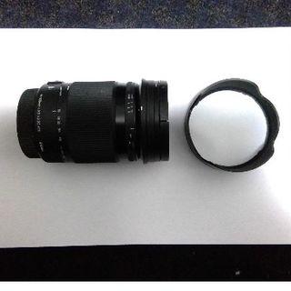 SIGMA - シグマ SIGMA Contemporary 18-300m Canon