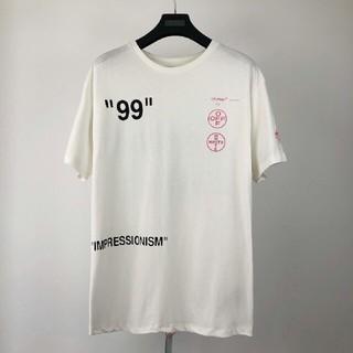 オフホワイト(OFF-WHITE)のTシャツ 半袖 05(Tシャツ(半袖/袖なし))