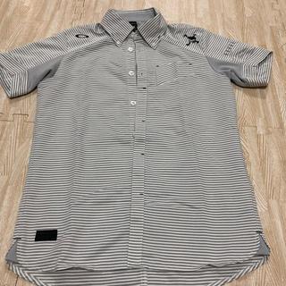 オークリー OAKLEY スカルのシャツ