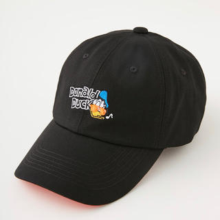 RODEO CROWNS WIDE BOWL -  Donald  CAP