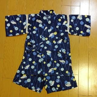 サンリオ(サンリオ)のSANRIO 120㎝ 甚平(甚平/浴衣)