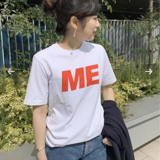 L'Appartement DEUXIEME CLASSE - AP STUDIO LOREAK ME Tシャツ◆