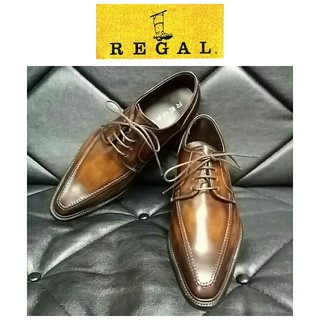 リーガル(REGAL)の未使用 REGAL リーガル 23.5cm(ドレス/ビジネス)