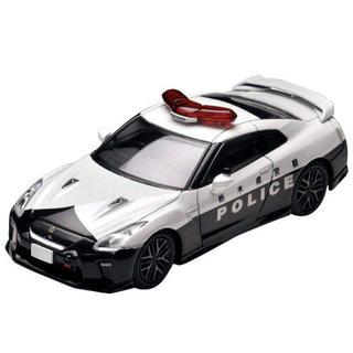 ニッサン(日産)のトミカリミテッドヴィンテージ ネオ 1/64 GT-R パトロールカー 栃木県警(ミニカー)