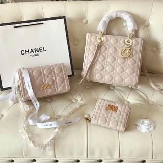 Dior - Diorトートバッグ 、ショルダーバッグ、財布