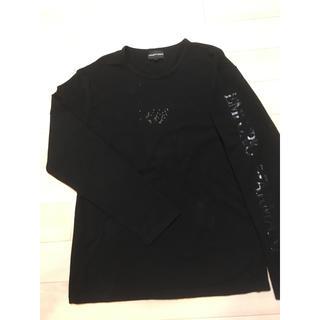 エンポリオアルマーニ(Emporio Armani)のエンポリオアルマーニ(Tシャツ/カットソー(七分/長袖))