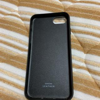 ビームス(BEAMS)のiPhone7ケース(iPhoneケース)