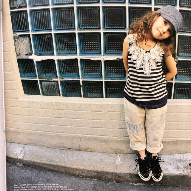 GO TO HOLLYWOOD(ゴートゥーハリウッド)のreika様専用 キッズ/ベビー/マタニティのキッズ服女の子用(90cm~)(パンツ/スパッツ)の商品写真