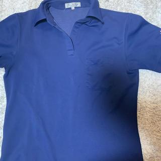 品川女子学院 夏用 ポロシャツ