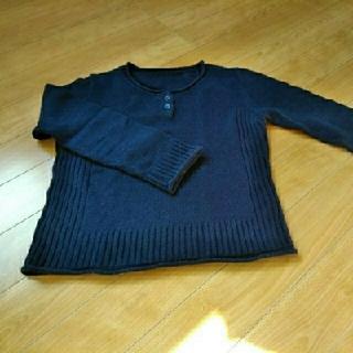 フェリシモ(FELISSIMO)のFELISSIMO ニット セーター 長袖(ニット/セーター)