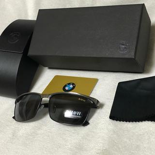 ビーエムダブリュー(BMW)のBMW サングラス UVカット 偏光レンズ(サングラス/メガネ)