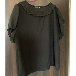 しまむら - しまむら カットソー 半袖 Tシャツ 大きいサイズ