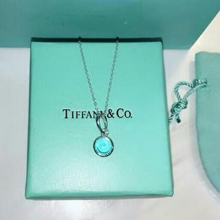 Tiffany & Co. - Tiffany & Co. ティファニーネックレス