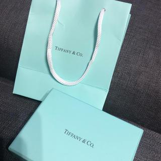 ティファニー(Tiffany & Co.)のマナコ様 偽物 確認用(ショップ袋)