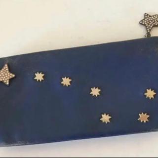 ツモリチサト(TSUMORI CHISATO)のツモリチサト 長財布 (財布)