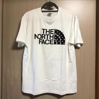 THE NORTH FACE - ノースフェイス thenorthface Tシャツ ハーフドーム メンズXL