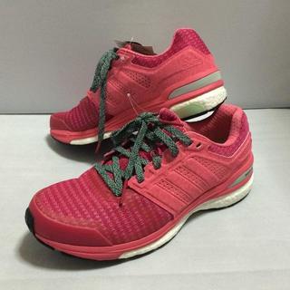 アディダス(adidas)のadidas エスノバ シークエンス ブースト 2 新品 24cm(スニーカー)
