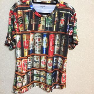 3D Tシャツ メンズ XL 新品