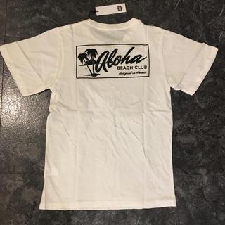 Ron Herman - 現品のみ 新品 xsサイズ aloha Sunday tシャツ xs