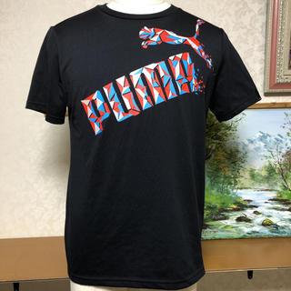 PUMA - プーマ Tシャツ サイズM