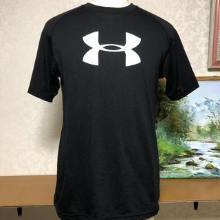 UNDER ARMOUR - 人気アンダーアーマー Tシャツ サイズMD