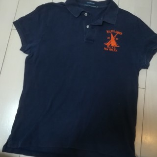 ラルフローレン(Ralph Lauren)の値下げしました!ラルフローレン ポロシャツ 7f(ポロシャツ)