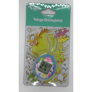 ディズニー(Disney)のカワイイ ディズニー限定 ウサタマごっち たまごっち(携帯用ゲーム本体)