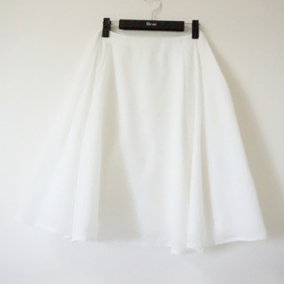 René - 極美品♡ルネ♡フレアスカート