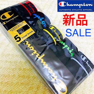 Champion - ‼️ラクマ限定‼️【大人気】チャンピオン ★ ボクサーパンツ【25%OFF】残❶