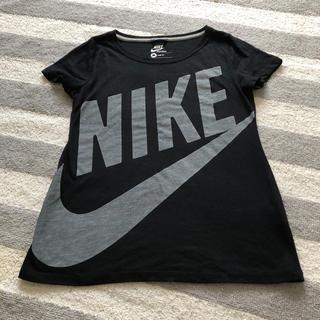 NIKE - ナイキのTシャツ M  デカロゴ