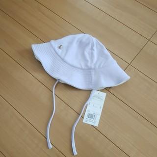 ラルフローレン(Ralph Lauren)の新品ラルフローレン帽子 47-48くらい(帽子)