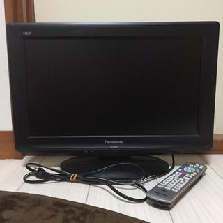 パナソニック(Panasonic)のPanasonic 19V型 2011年製 液晶テレビ(テレビ)