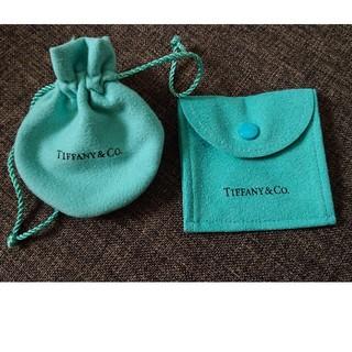 ティファニー(Tiffany & Co.)のティファニー    袋(その他)
