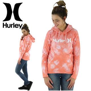 ハーレー(Hurley)のハーレーパーカートレーナーs(パーカー)
