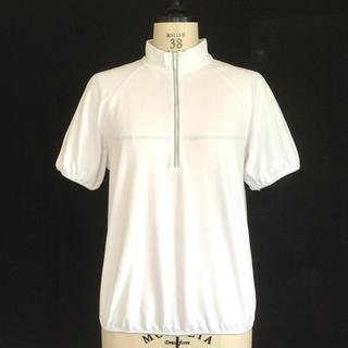 ユニクロ(UNIQLO)の【新品未使用】UNIQLO ポロシャツ(ポロシャツ)