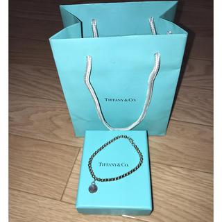 ティファニー(Tiffany & Co.)のTiffany&Co シルバー ブレスレット(ブレスレット)