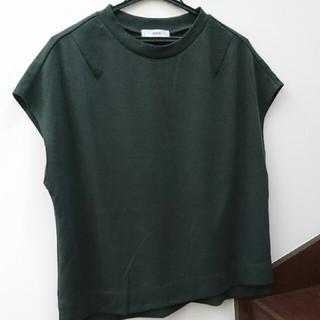 ノースリーブTシャツ(Tシャツ(半袖/袖なし))