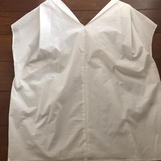 ドゥーズィエムクラス(DEUXIEME CLASSE)のウィムガゼット シャツ(カットソー(長袖/七分))