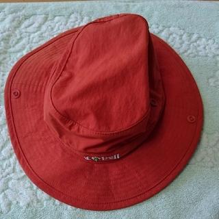 モンベル(mont bell)のmont bell帽子51~54cm(帽子)