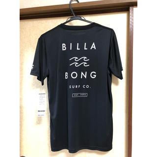 ビラボン(billabong)のBILLABONG/ビラボン メンズ 半袖ラッシュガード  2019年(サーフィン)